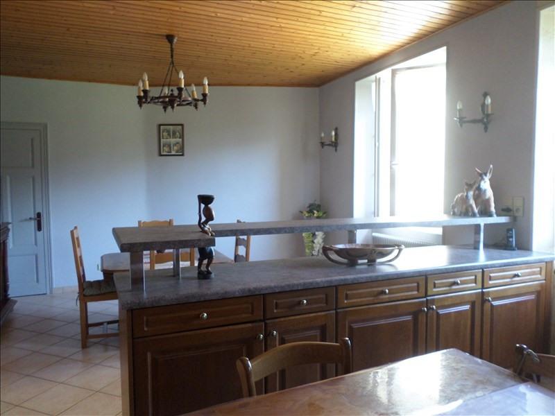 Vente maison / villa Thoirette 135000€ - Photo 2