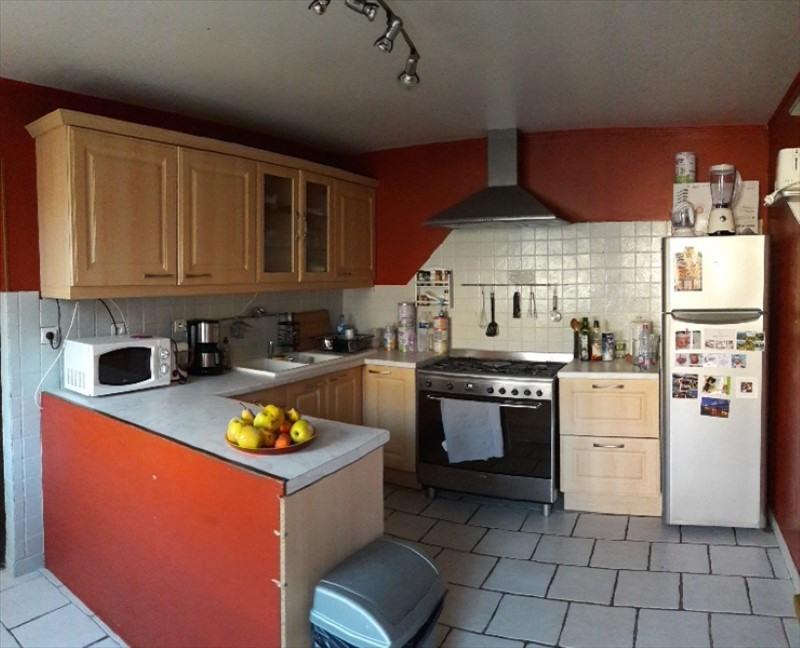 Sale house / villa Authevernes 145000€ - Picture 3