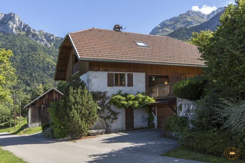 Vente de prestige maison / villa Talloires 700000€ - Photo 5