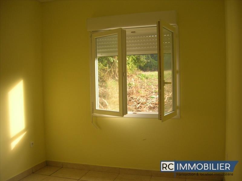 Vente maison / villa Ste anne 172000€ - Photo 3