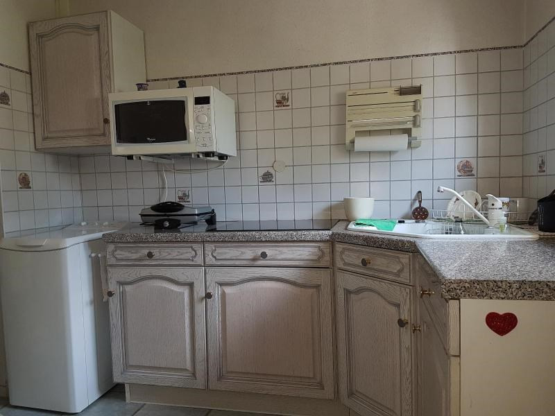 Vermietung von ferienwohnung wohnung Strasbourg 455€ - Fotografie 9