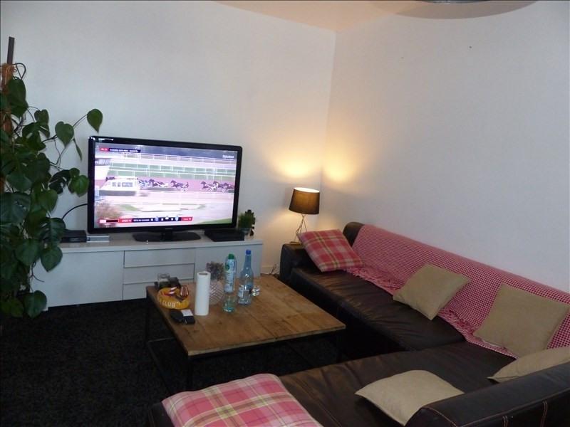 Vendita appartamento Dinard 172920€ - Fotografia 1