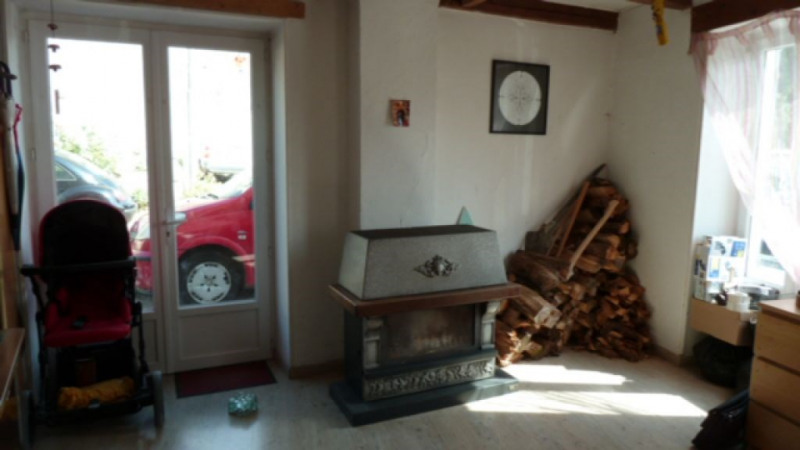 Sale house / villa Landrais 160 500€ - Picture 9