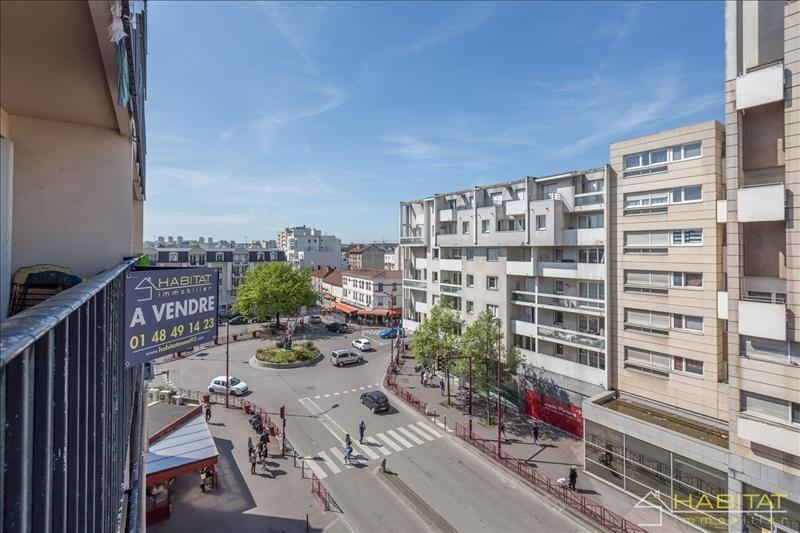 Vente appartement Bondy 139000€ - Photo 5