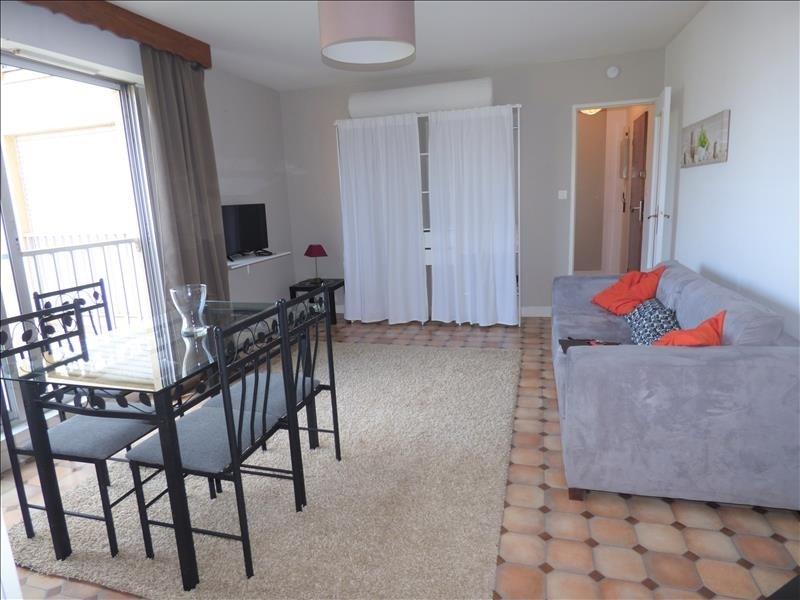 Sale apartment Moulins 44000€ - Picture 5