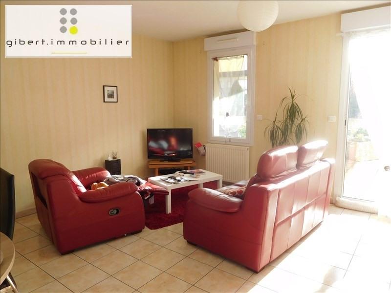 Rental apartment Le puy en velay 620€ CC - Picture 8