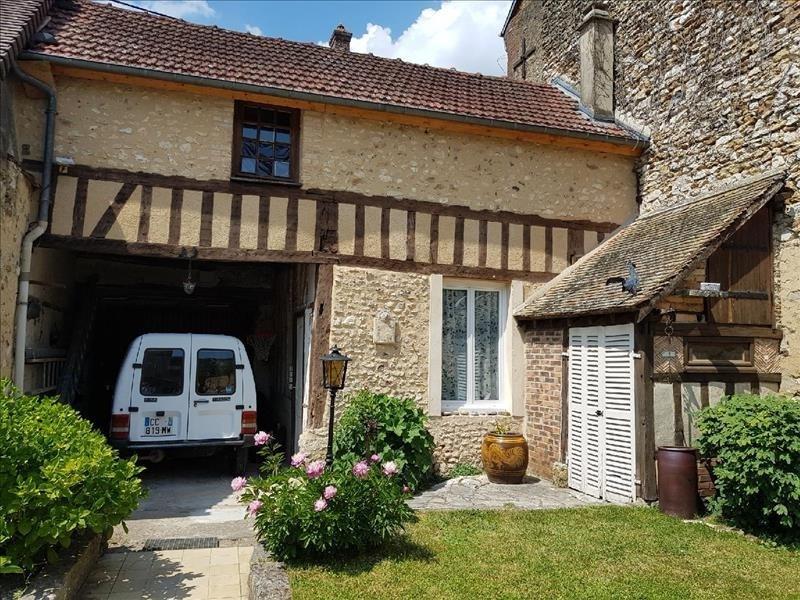 Sale house / villa Pacy sur eure 429500€ - Picture 3
