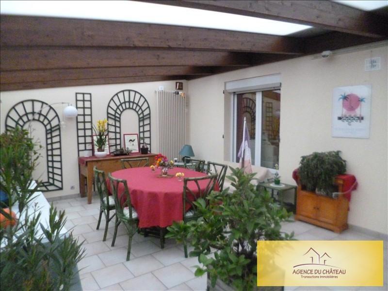 Vente maison / villa Rosny sur seine 258000€ - Photo 2