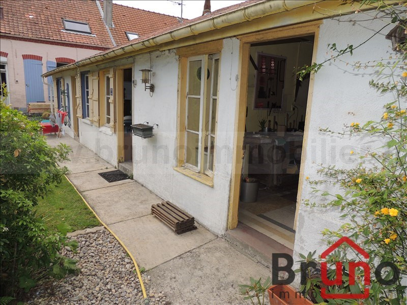 Vente maison / villa Le crotoy 349 900€ - Photo 6