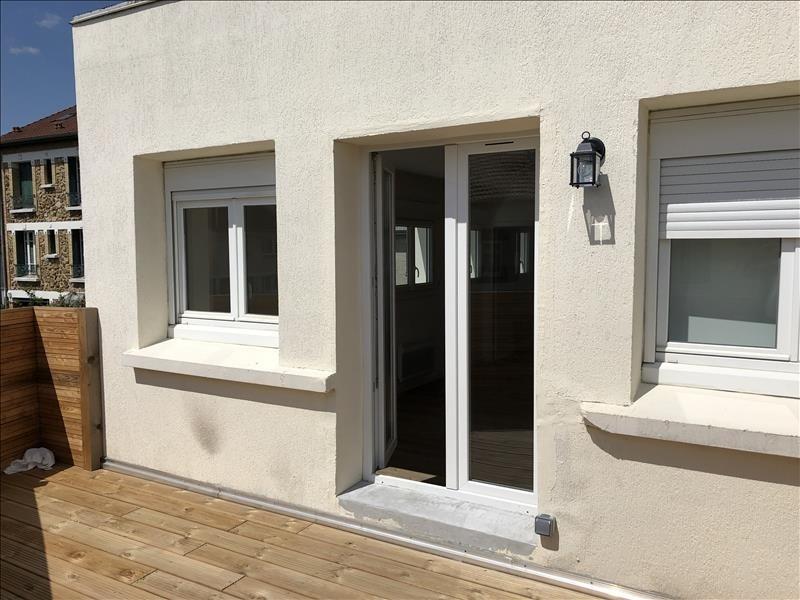 Vente appartement Villejuif 295000€ - Photo 1