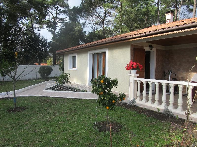 Vente maison / villa Labenne 315000€ - Photo 1