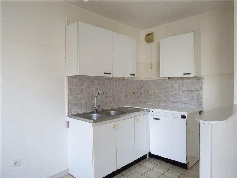 Vente appartement Beauchamp 143000€ - Photo 4