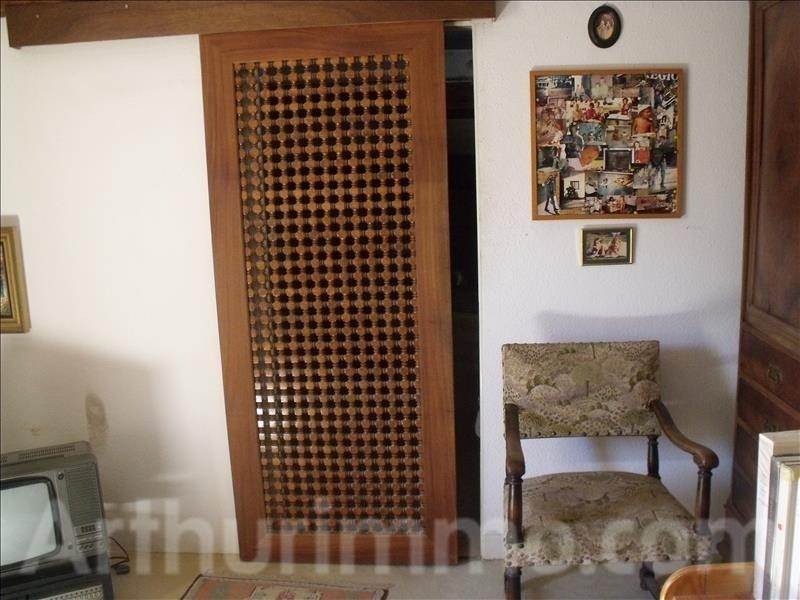 Vente maison / villa Lodeve 270000€ - Photo 7