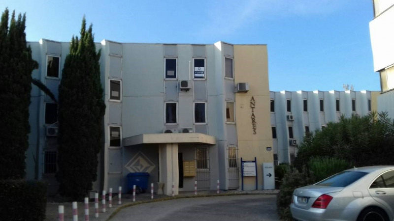 Rental office Avignon 3 000€ CC - Picture 1