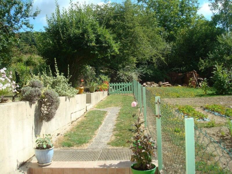 Sale house / villa Parigny les vaux 115000€ - Picture 8