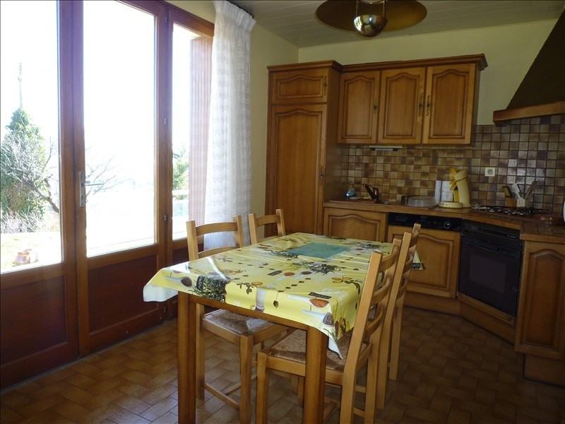 Vente maison / villa Culoz 243800€ - Photo 3