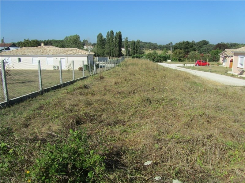 Sale site St remy 27 400€ - Picture 2