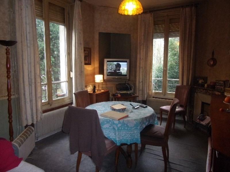 Vente maison / villa Neuilly st front 189000€ - Photo 5