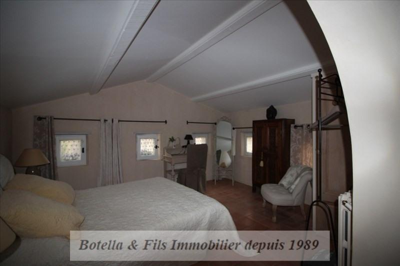 Venta  casa Uzes 255000€ - Fotografía 8