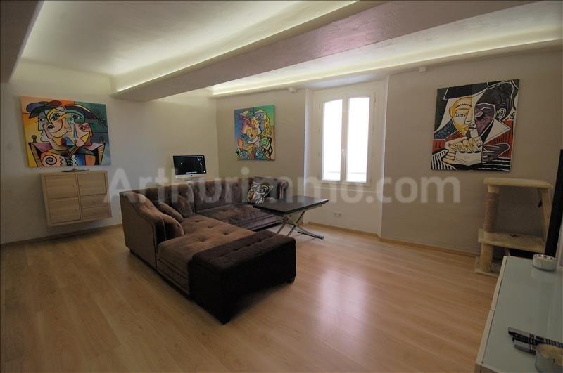 Sale apartment Frejus 116000€ - Picture 2