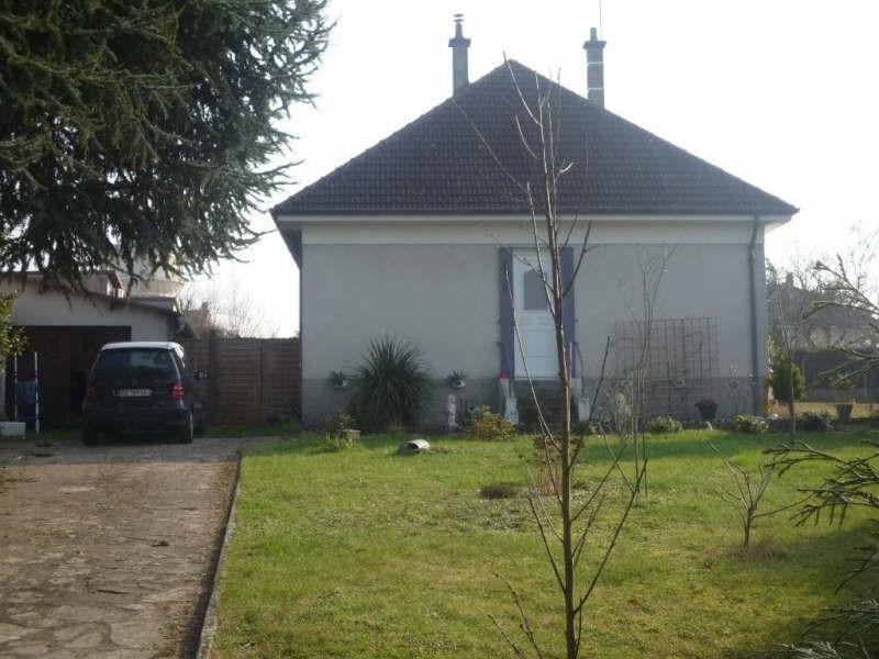 Vente maison / villa Romorantin lanthenay 121900€ - Photo 8