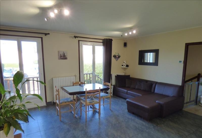 Sale house / villa St maurice montcouronne 285000€ - Picture 3