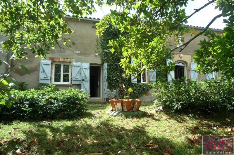 Sale house / villa Montastruc-la-conseillere secteur 229000€ - Picture 1