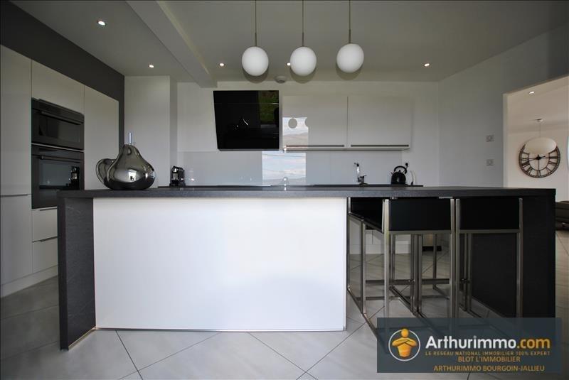Vente maison / villa Bourgoin jallieu 369000€ - Photo 3