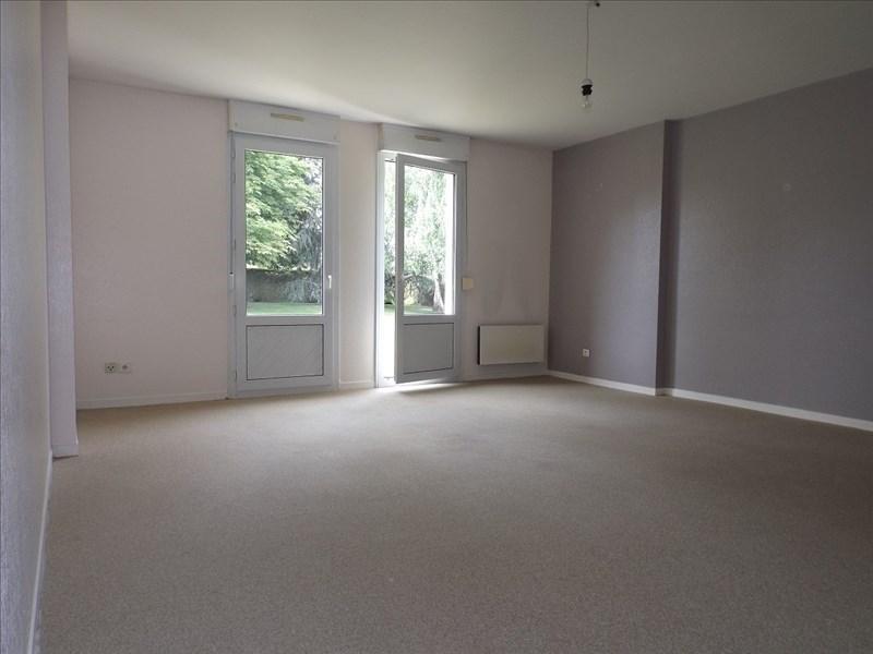 Vente appartement Senlis 216000€ - Photo 3