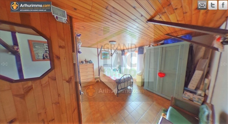 Vente maison / villa Voglans 292000€ - Photo 5