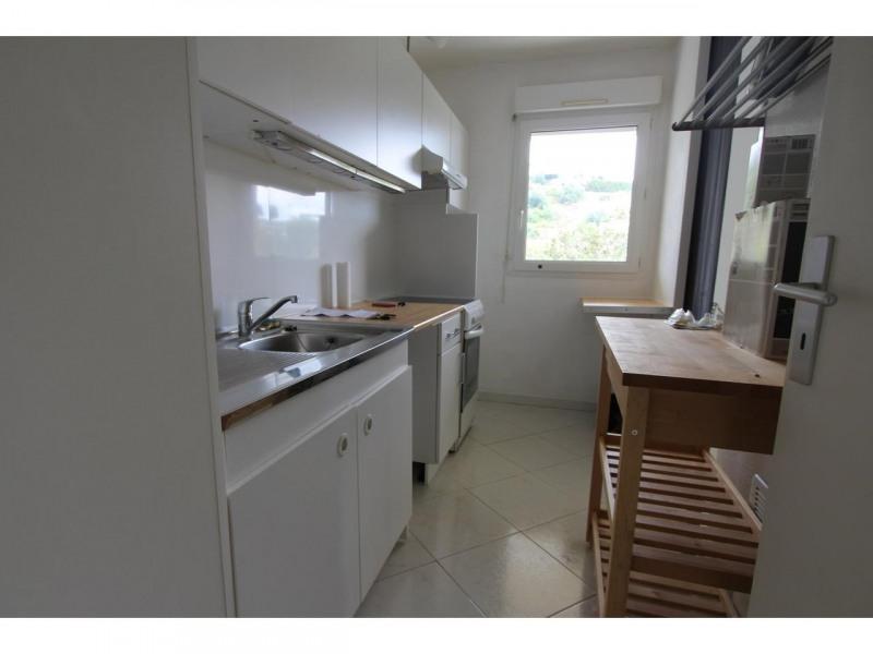 Rental apartment Nice 775€ CC - Picture 6