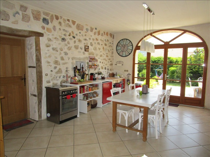 Deluxe sale house / villa Poisy 610 000€ - Picture 4