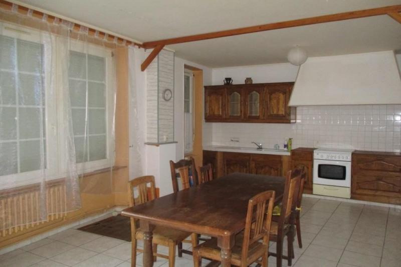 Sale house / villa Villers cotterets 149000€ - Picture 4