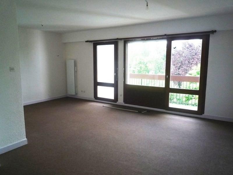 Rental apartment Le chambon sur lignon 440€ CC - Picture 3