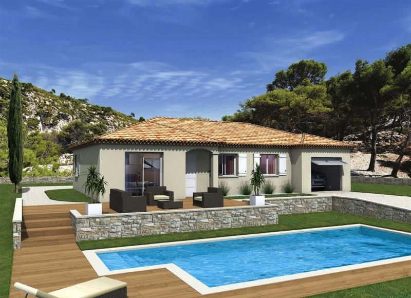 Maison  4 pièces + Terrain 600 m² Salazac par MAISONS PUNCH
