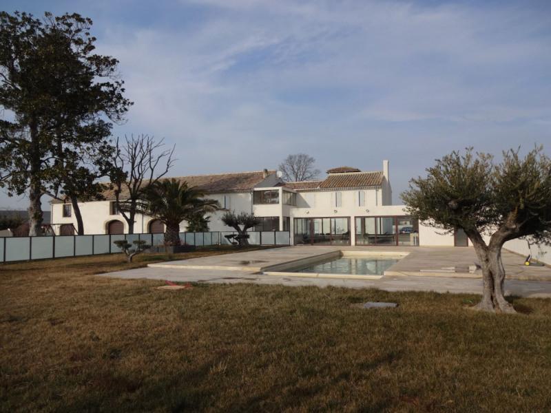 Vente de prestige maison / villa Le pontet 1490000€ - Photo 7