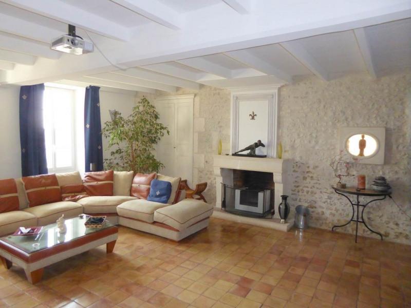 Vente de prestige maison / villa Lignières-sonneville 676000€ - Photo 6