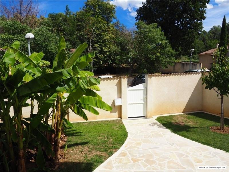 Sale house / villa Bagnols sur ceze 299000€ - Picture 13