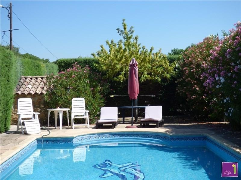 Sale house / villa Bagnols sur ceze 379000€ - Picture 2