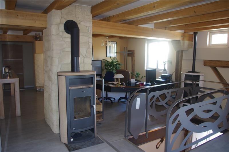 Sale house / villa Printzheim 250000€ - Picture 8