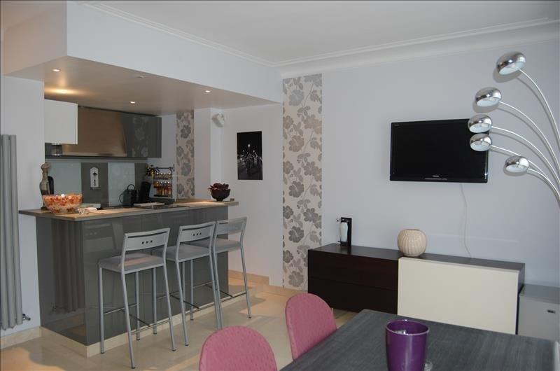 Location appartement Paris 17ème 1800€ CC - Photo 2