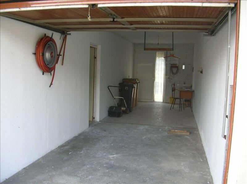 Sale house / villa St brieuc 122000€ - Picture 4