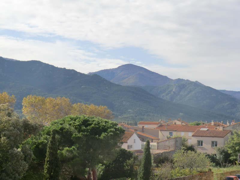Sale apartment Argeles sur mer 240000€ - Picture 2