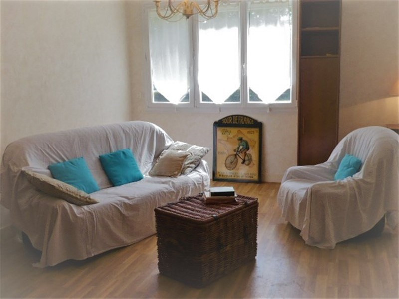 Vente appartement Saint herblain 110 040€ - Photo 1