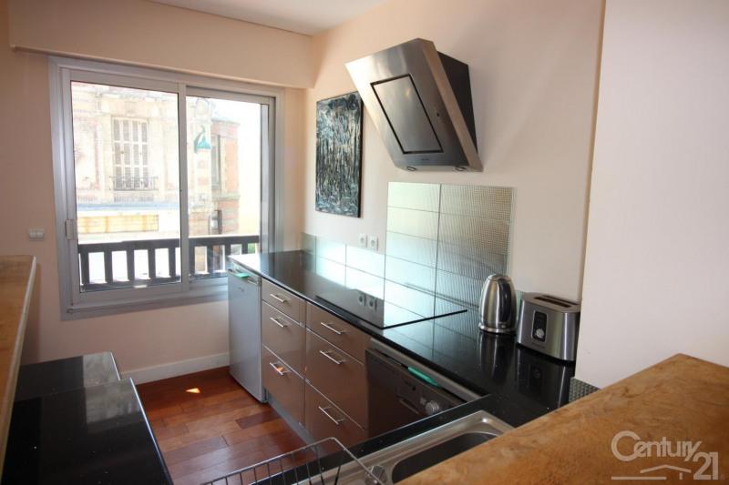 Venta  apartamento Deauville 378000€ - Fotografía 6