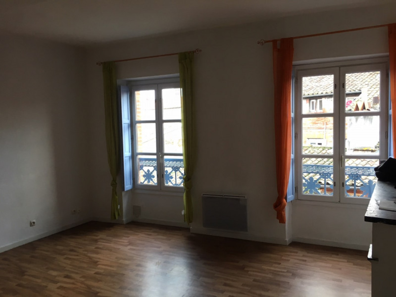 Rental apartment Toulouse 489€ CC - Picture 2