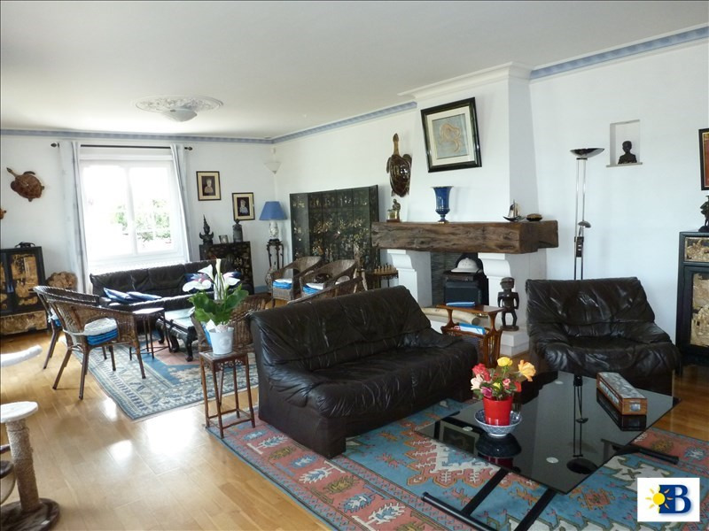 Vente maison / villa Chatellerault 242740€ - Photo 2