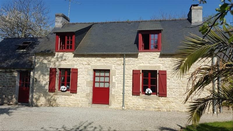Vente maison / villa Fouesnant 272 000€ - Photo 1