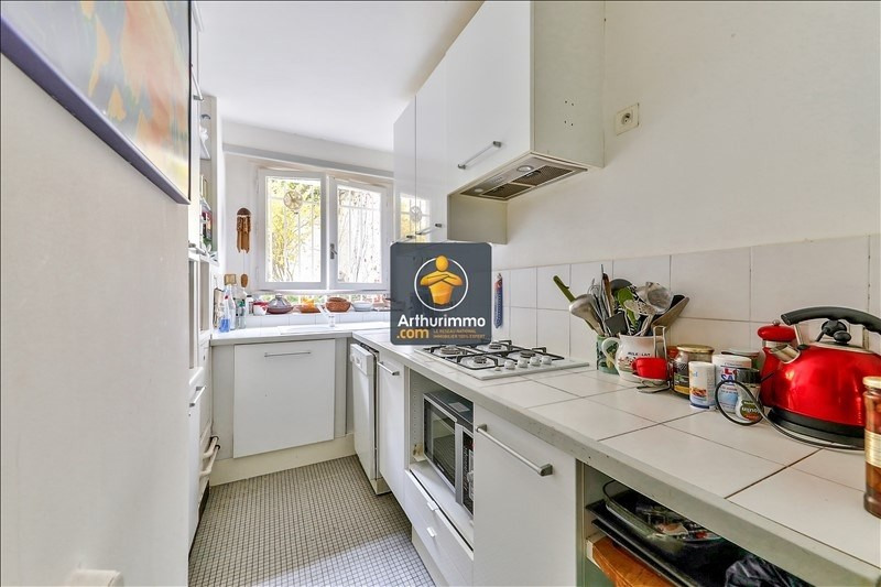 Vente appartement Meudon 340000€ - Photo 8