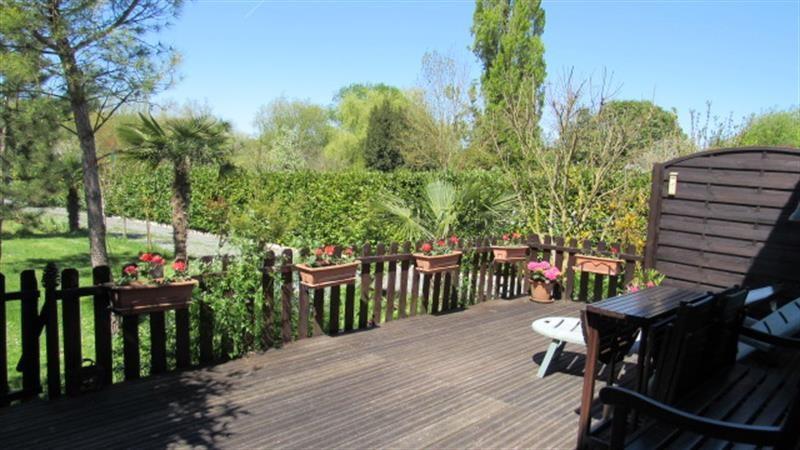 Vente maison / villa Saint-jean-d'angély 263700€ - Photo 5